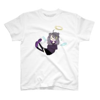 ゲラゲラふいちゃん! T-shirts