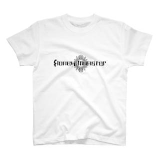 ロゴだけ~アクレピオスの杖編~ T-shirts