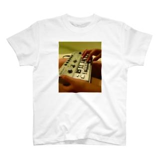 MOSAIC PIC(C) T-shirts