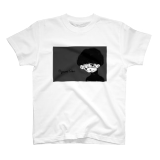 notitle T-shirts