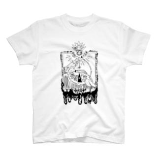 試作品二号 T-shirts