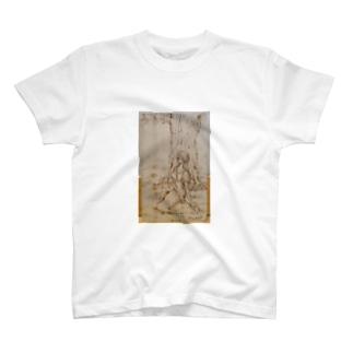 「期待~きっと来るよね…~」 T-shirts