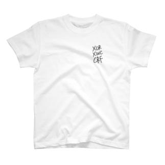 キャラメルフラペチーノ T-shirts