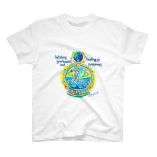 AMABIE アマビエ T-shirts