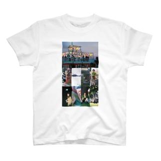 BONDANCE T-shirts