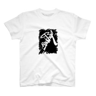 raki301tag T-shirts