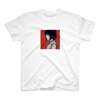 平常心 ノーマル T-shirts