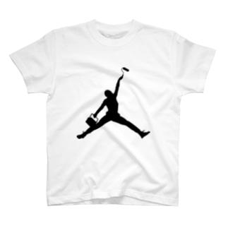 rollerman_minorchange T-shirts