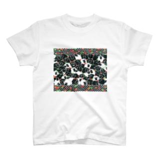温かい夢 T-Shirt