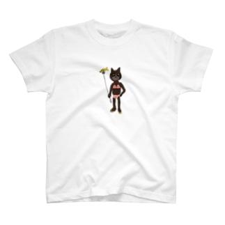 ちょろいもんさ T-shirts