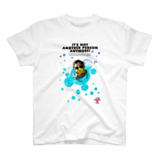 IT'S NOT ANOTHER PERSON ANYMORE! T-shirts