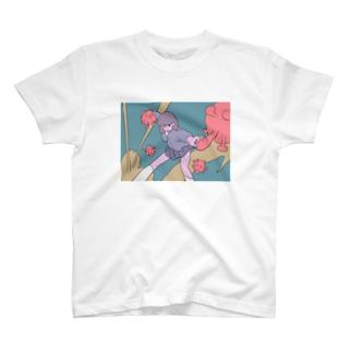 クソコロナ T-shirts