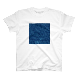海の底 T-shirts