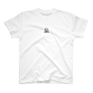 マユビエシリーズ T-shirts