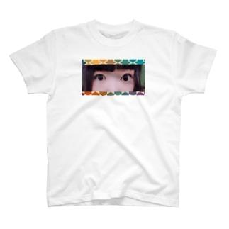 私の目 T-shirts