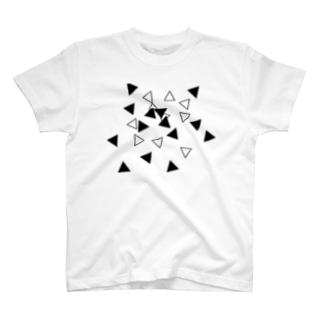 △▼ T-shirts