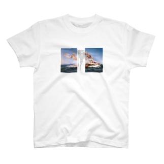 カバネル T-shirts