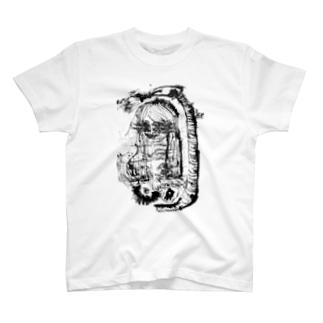 my muse T-shirt T-shirts