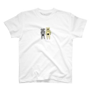 コンプラグマのコンプラグマたちの記念撮影 T-shirts