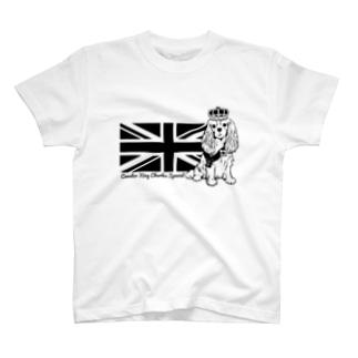 ユニオンジャック:ブレンハイム T-shirts