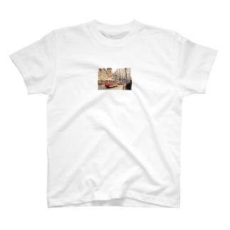 東欧風景 T-shirts