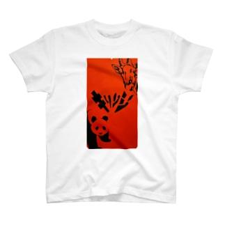 キリンジTシャツ T-shirts