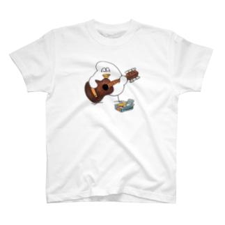 路上ライブ T-shirts
