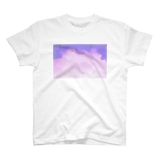 アケボノ T-shirts