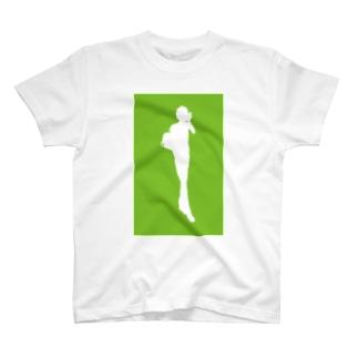 DK:shou 4 Tシャツ