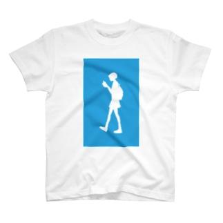 JK:kayo 4 T-shirts