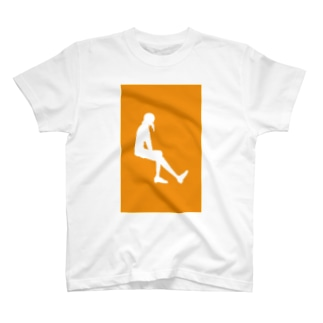 JK:yuki 4 T-shirts