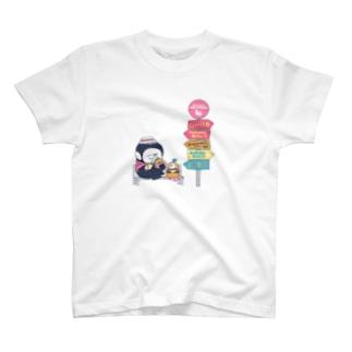 MINI BANANA T-shirts
