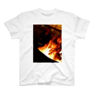 焔 T-shirts