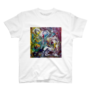 Eu T-shirts