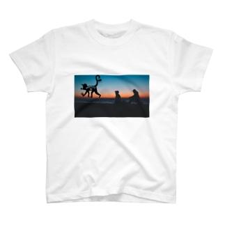 GRAFFITI 97 T-shirts