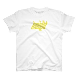 今日はSaturday Night T-Shirt