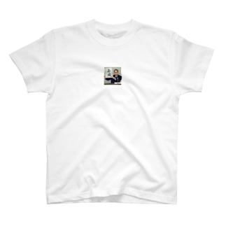 平成おじさん T-shirts