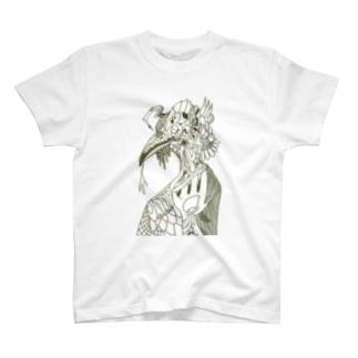 やさしい悪魔 T-shirts