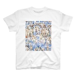 T.B.T.R. by GioGio 【T.B.T.R.】 T-shirts