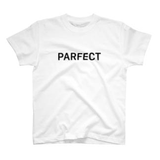 PARFECT T-shirts