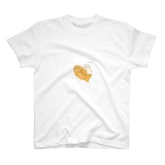 たい焼きT T-shirts