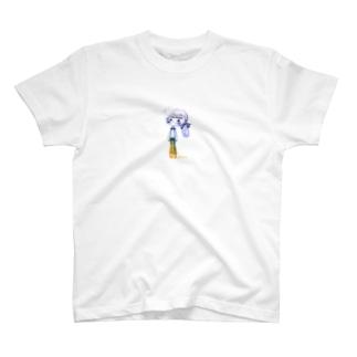 塩対応ちゃん T-shirts