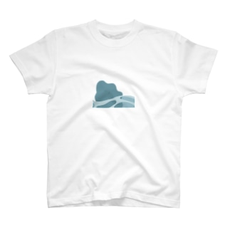 お友達 T-Shirt