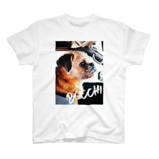 長与ぼっち!強い子シリーズ! T-shirts