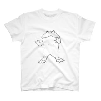 マルメくん T-shirts