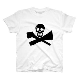 painter pirates T-shirts