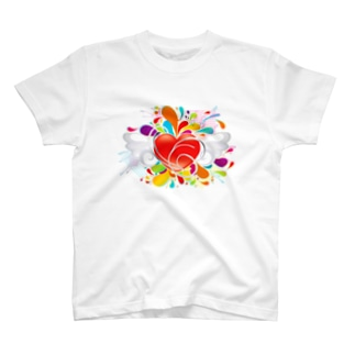 Angel_Heart T-shirts