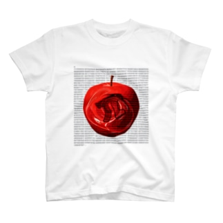 Apple_Pi T-shirts