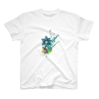 T.okami T-shirts
