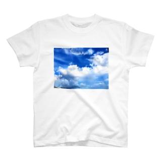 Sky High! T-shirts